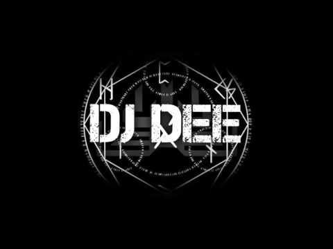 DJ DEE - Close My Eyes (Official Song)