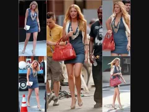 Watch Gossip Girl Episodes Online | Season 1 (2008 ...