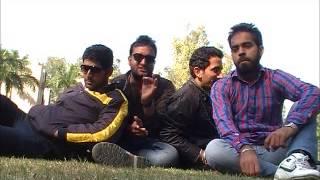 """Sacha Pyar DBU By Rana""Chaunda"" Full Video Song |  Punjabi Song 2013"