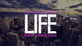 Rap Beat Instrumental w/ HOOK