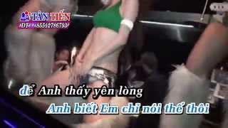 [ Karaoke Demo ] Lạc Đường Remix - Phạm Trưởng