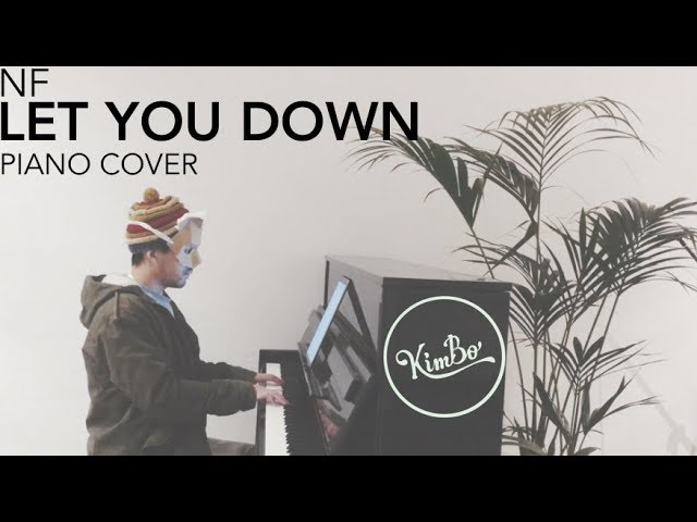 nf-let-you-down-piano-cover-sheets-kim-bo