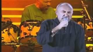 Phil Collins - Invisible Touch (Tel Aviv 2005)