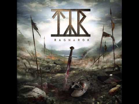 Tyr - Grimur a Midalnesi and Wings of Time