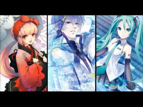 [VietVocTeam] Chắc Ai Đó Sẽ Về (Cover) - Miku, Iroha, Kaito