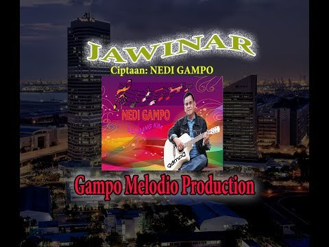 NEDI GAMPO - JAWINAR