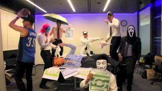Harlem Shake - Financial Services Melbourne - Accountants Accounting Audit edition