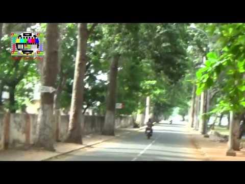 Lomé la ville fantôme