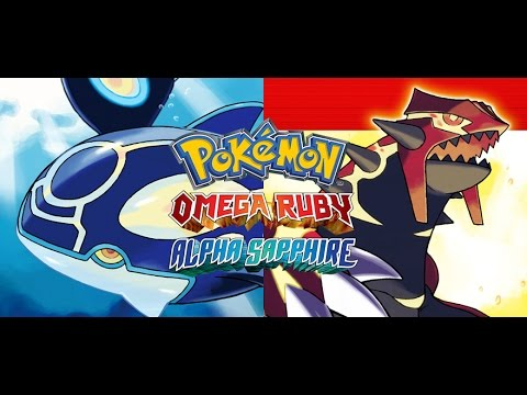 10 Fallarbor Town Soot And Fossils Pokemon Omega Ruby Full Walkthrough Youtube
