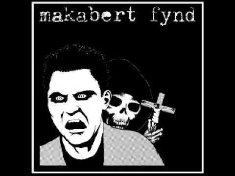 MAKABERT FYND - Ondskans Natur