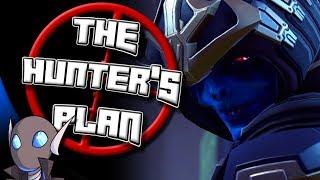 tHE BEST LAID PLANS  XCOM 2: War of the Chosen