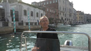 Venezia: venite a viverla, la amerete - Giovanni Leone