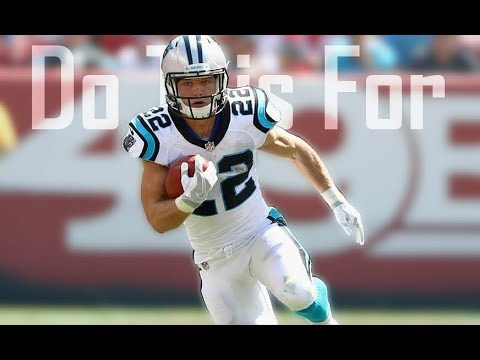 "Christian McCaffrey Midseason Highlights - ""Do This For"" ᴴᴰ"
