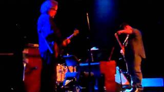 "Black Francis  - ""Ten Percenter"" /  ""Planet of Sound"" Live Seattle (8.21.2010)"