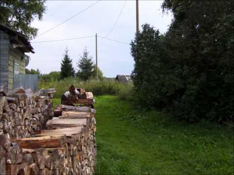 деревня Кстово
