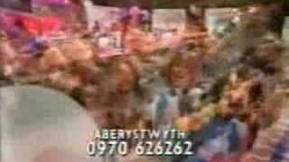 ITV Telethon 39 90 finale clip