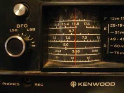 My radios (Virtual Radio museum)