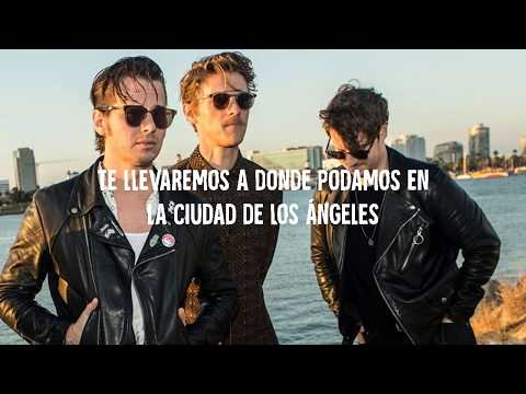Foster The People - Pick U Up (Subtitulada en Español) Mp3