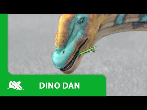 Dino Dan  Diplodocus Promo