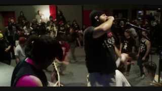 """Strengthen What Remains """"Disregarded"""" (Official Music Video)"""