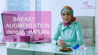 Pembesaran payudara saat ini bisa dilakukan dengan berbagai cara, salah satunya implan. ada beberapa hal yang perlu anda perhatikan sebelum memutuskan...