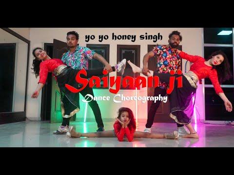 saiyaan-ji-dance-video-|-snipers-sqaud-|-yo-yo-honey-singh,-neha-kakkar-|-nushrratt-bharuccha-|