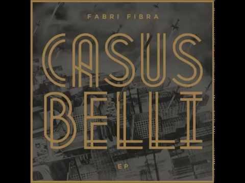 Fabri Fibra -  Nessuno Lo Dice Instrumental Loop Casus Belli EP