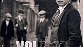 Volbeat - When We Were Kids (Demo)