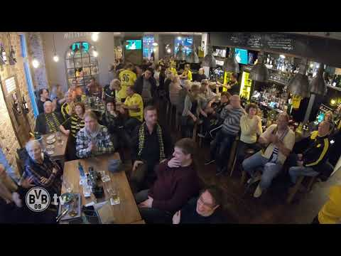 So verfolgt Dortmund den DERBYSIEG | BVB-Netradio-Highlights