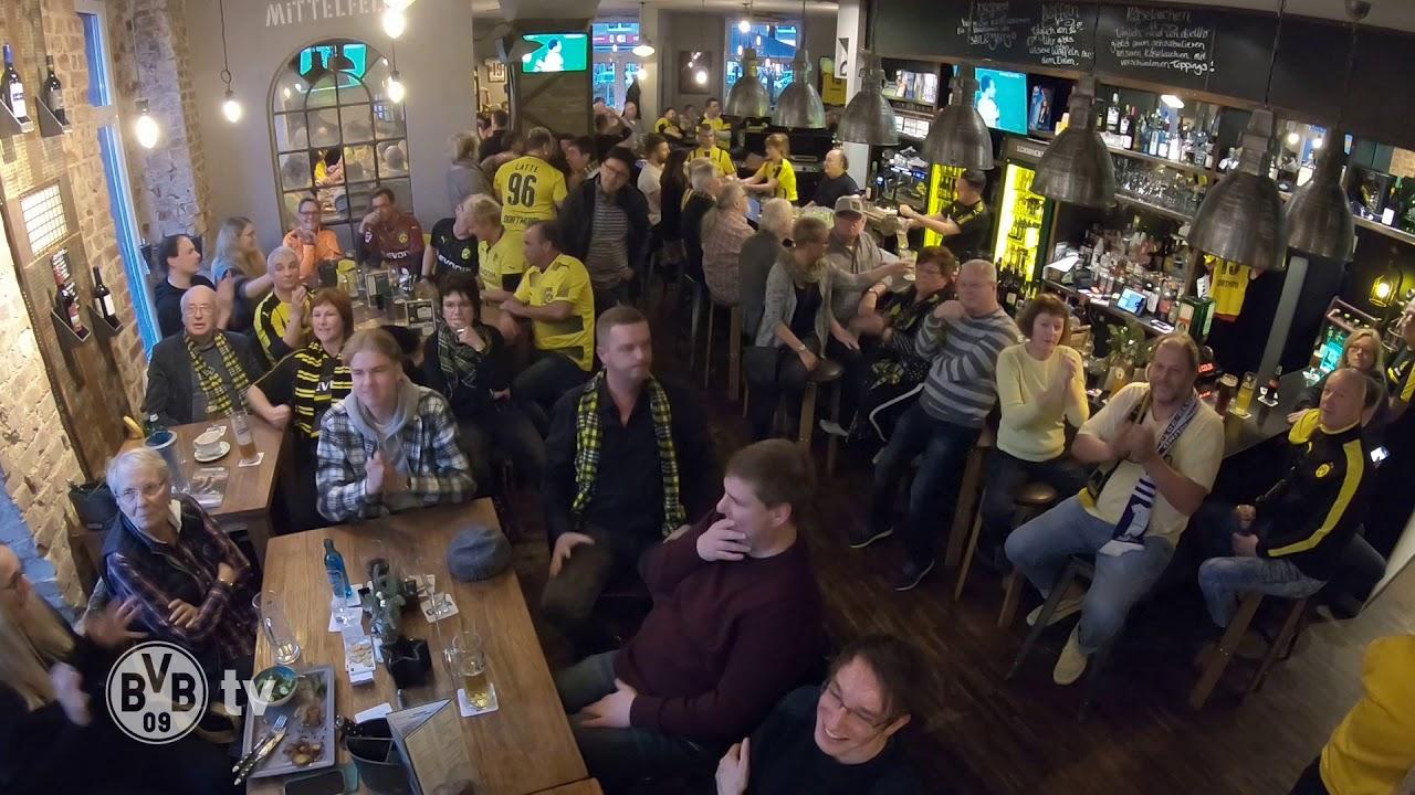 So Verfolgt Dortmund Den Derbysieg Bvb Netradio Highlights Aus Der
