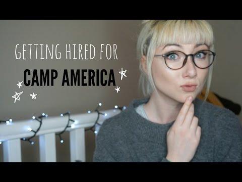 Camp America | Application, Interview & Recruitment Fair!