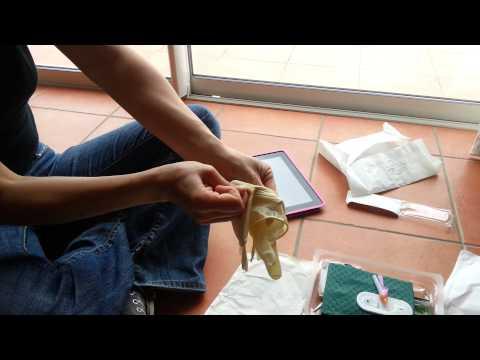 Comment suturer