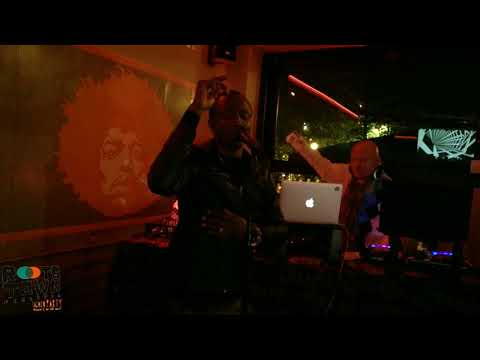 Don G | Roots Town Launch Party | Rocas | Luxembourg City | Sept 8, 2017