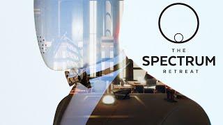 Comienza la aventura - The Spectrum Retreat #1