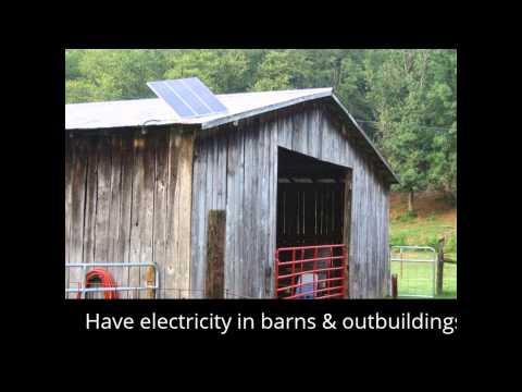 Be Prepared Solar Generators