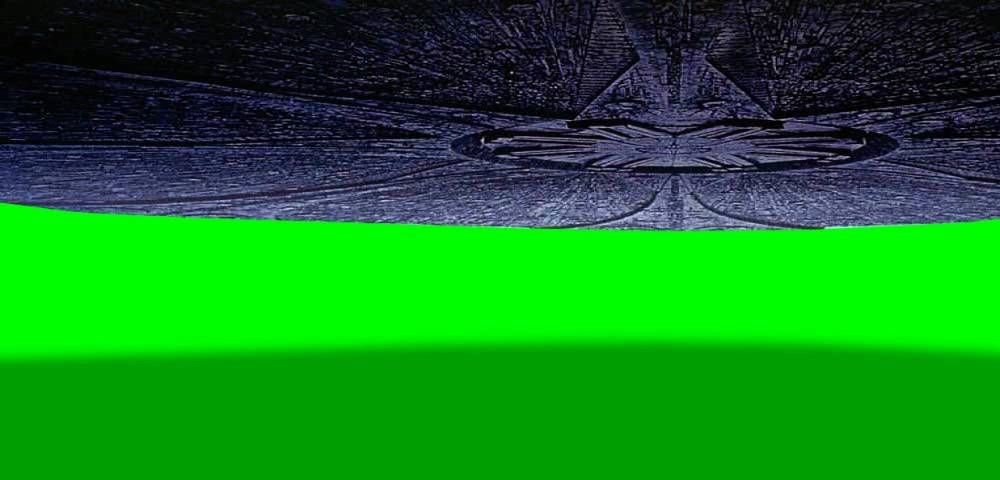 Free Independence Day Mothership Green Screen Animation ...  Free Independen...