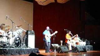 Indian Ocean Live at MIT