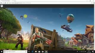 Comment télécharger FORTNITE pour Windows 7 8 10