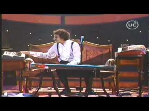 CHARLY GARCIA - Festival de Viña del Mar 2003 [Show Completo]