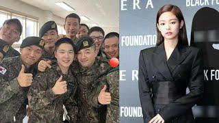 Idol YG bình thản đến lạ trước scandal Seungri: Đi sự kiện tấp nập, đáng chú ý nhất là BIGBANG