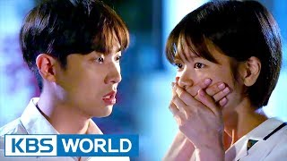 Video [1Click Drama] Lee joon's response to Somin's love confession is? (My father is strange Part.12) download MP3, 3GP, MP4, WEBM, AVI, FLV April 2018