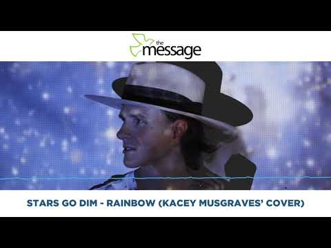 Stars Go Dim Performs Rainbow (Kacey Musgraves Cover)