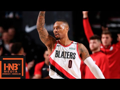 Phoenix Suns vs Portland Trail Blazers Full Game Highlights | 12.06.2018, NBA Season