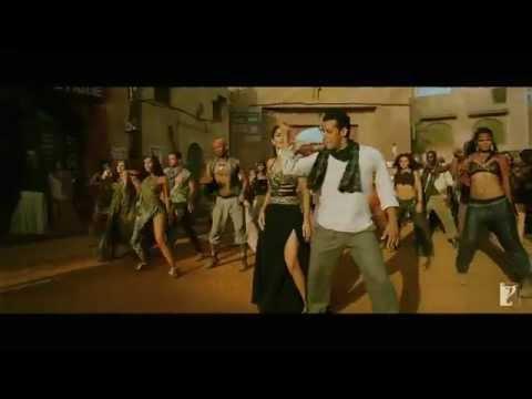 Mashallah Mashallah Chehra hai Mashallah (Ek Tha Tiger) - Salman Khan & Katrina Kaif