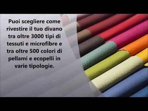 Rostagno Salotti Collegno.Perche Scegliere Divani Rostagno