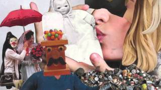 White Lung   Kiss Me When I Bleed Official Audio