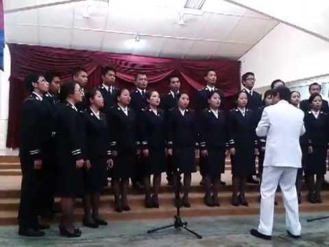 IET Songsters , TYS Maj Vanlalfela Thlahna inkhawm,  Zembawk Corps
