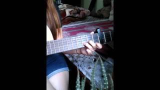 Tình nồng - ghitar cover by Shin
