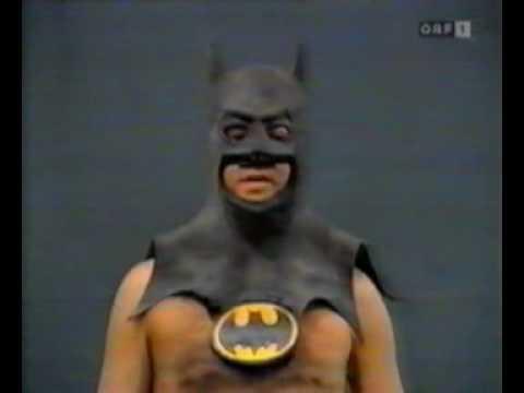 Projekt X  Heiße Batman