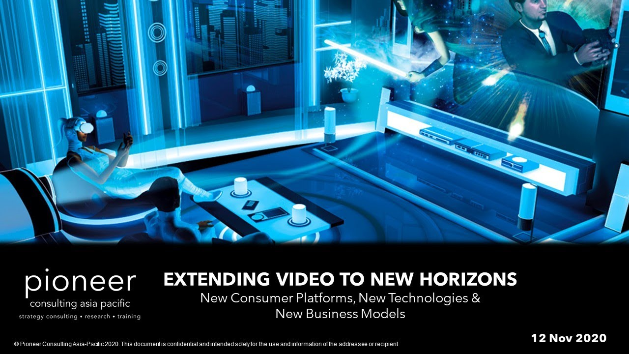 PCA's Extending Video Content - Full Session